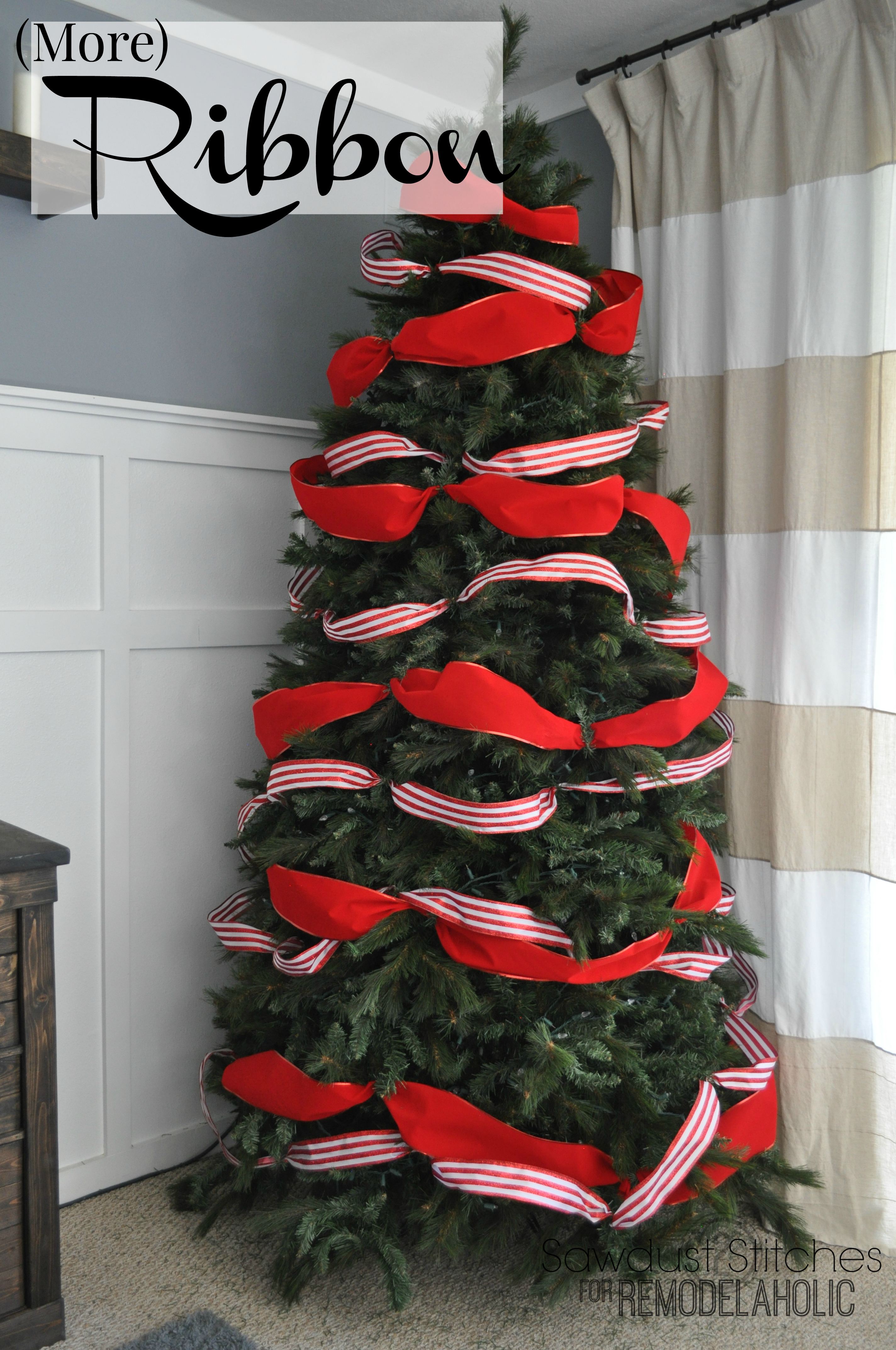 How To Decorate A Christmas Tree Step By Uk Www