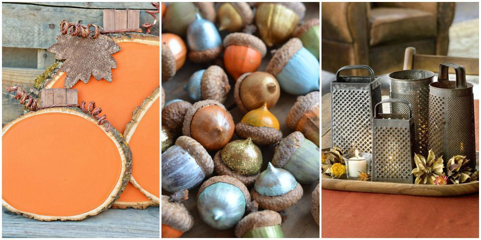 Easy Fall Craft Ideas For Adults Diy