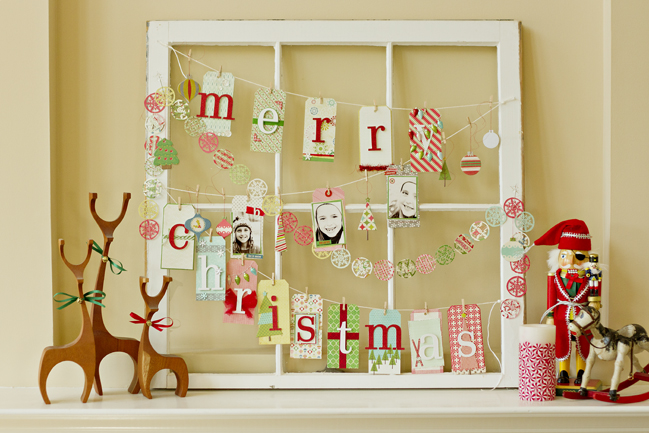 and that includes your festive decor nows the time to let your creative instincts shine through as you watch your mantels stairwells and tables come to - Diy Christmas Decorating Ideas