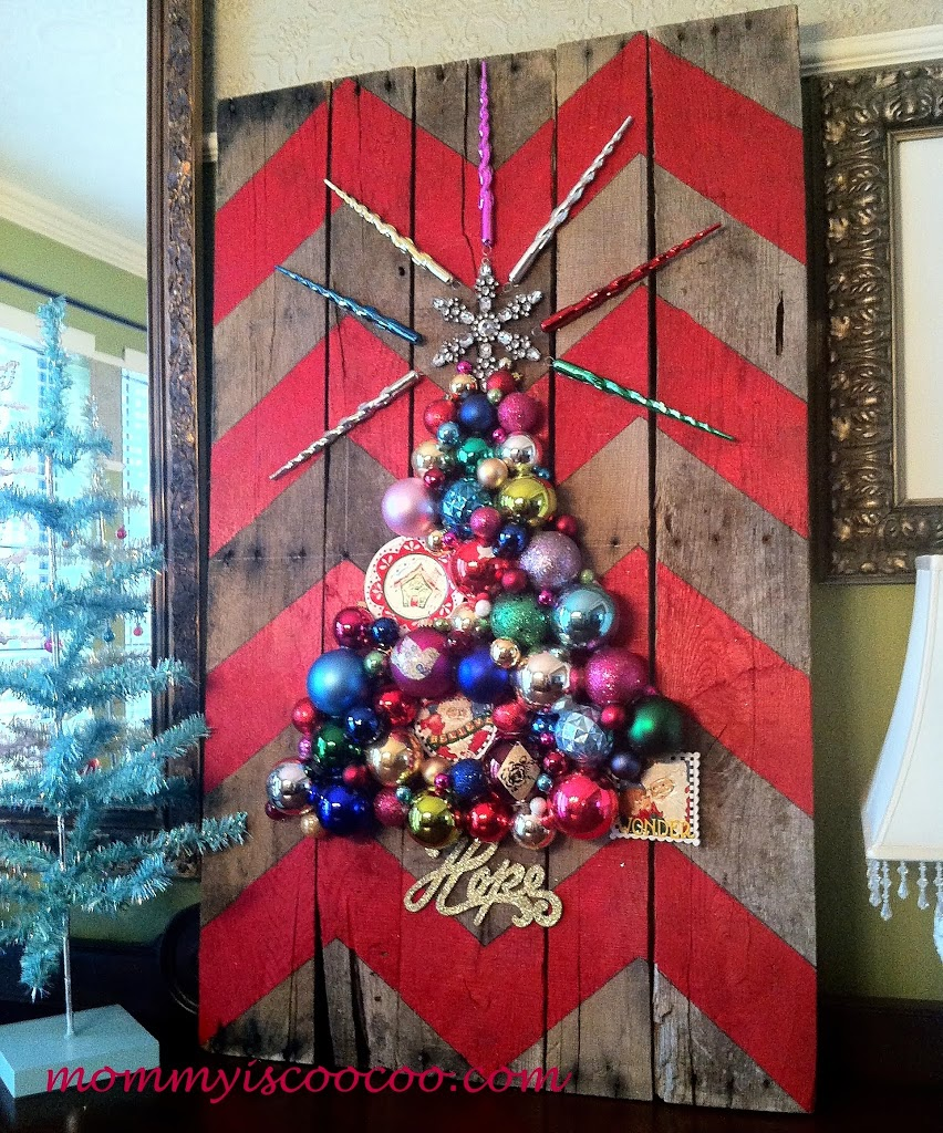 60 DIY Christmas Decorations - Easy Christmas Decorating Ideas