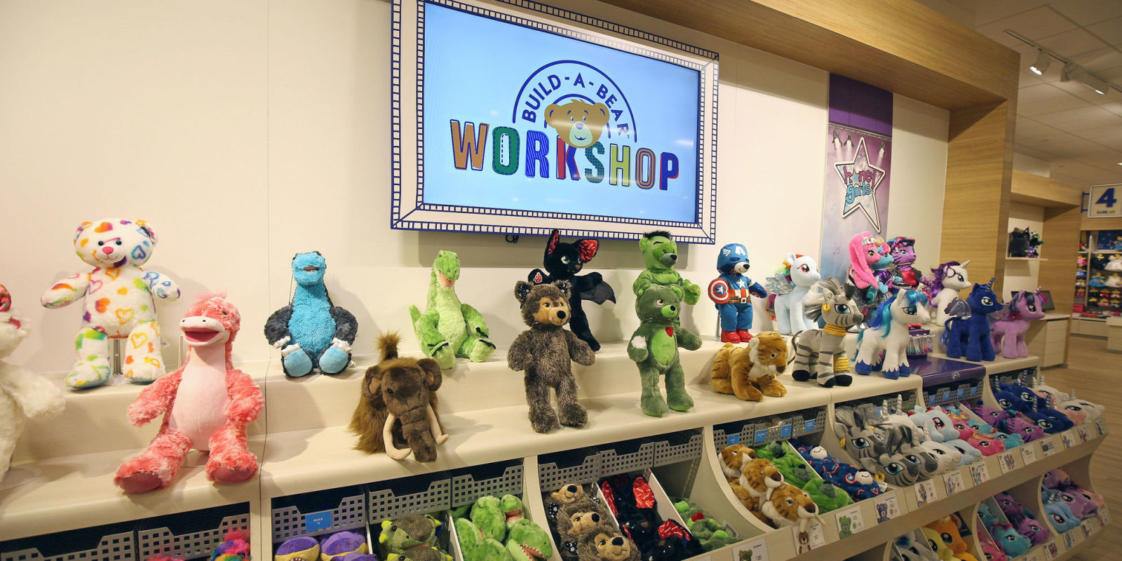 digital photo organizing ideas - Build A Bear Recalls 33 000 Stuffed Animals Toy Recalls