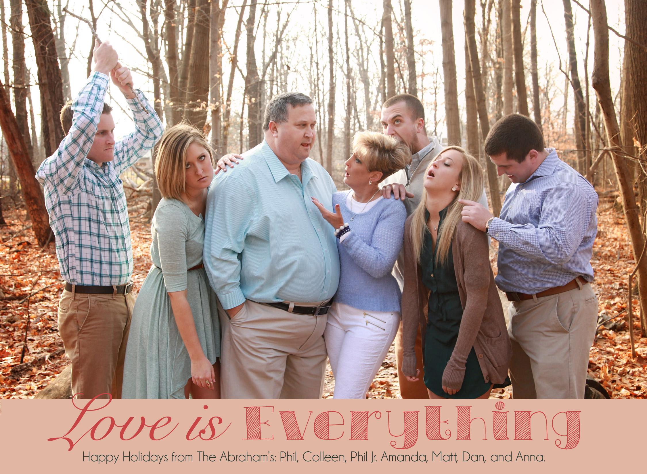 Family Photo Christmas Card Ideas Pinterest 15 Funny S