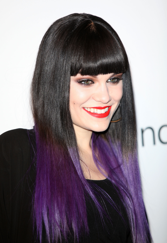 22 beautiful purple hair color ideas — purple hair dye inspiration
