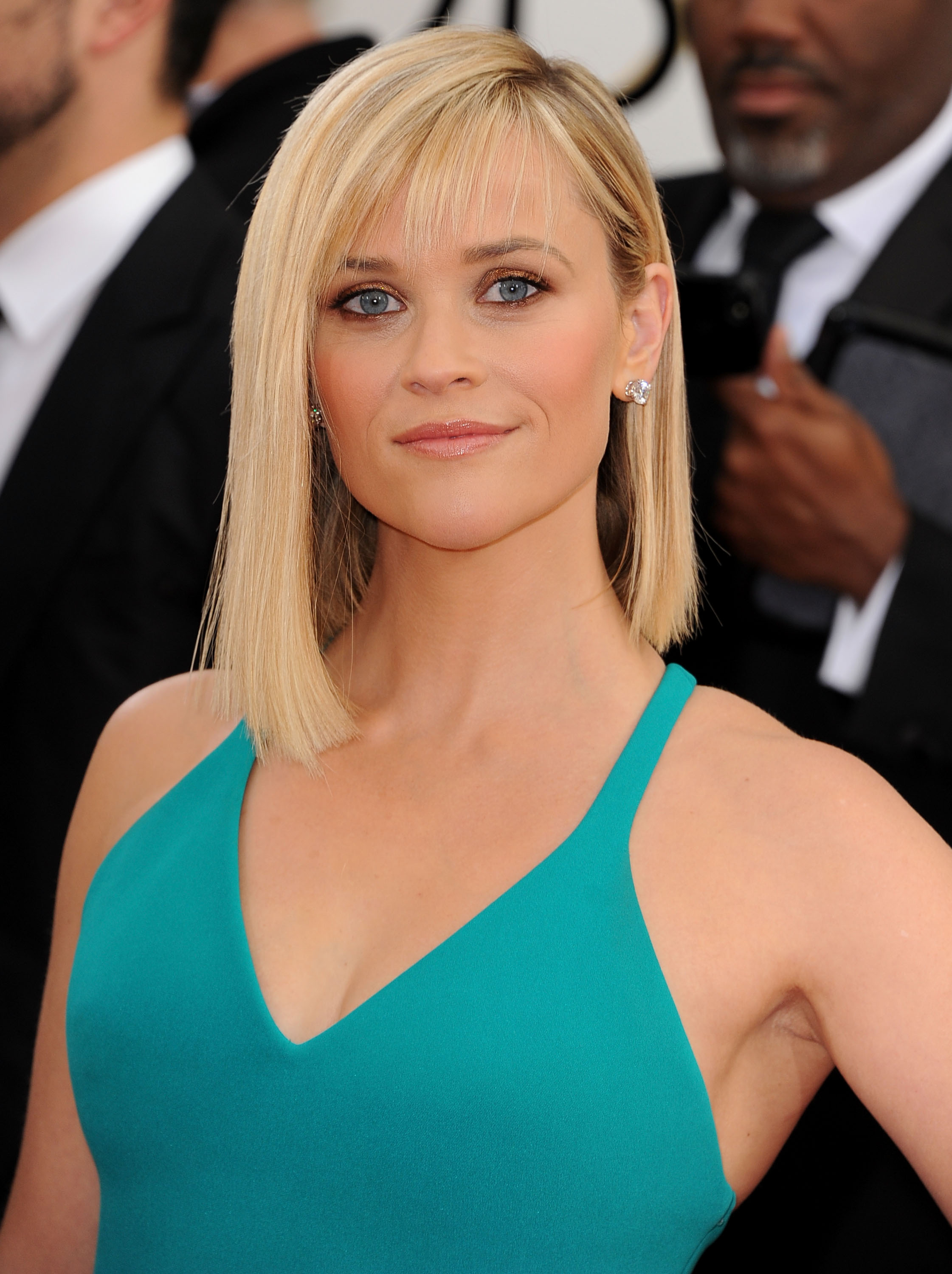 22 lob haircuts on celebrities - best long bob hairstyle ideas
