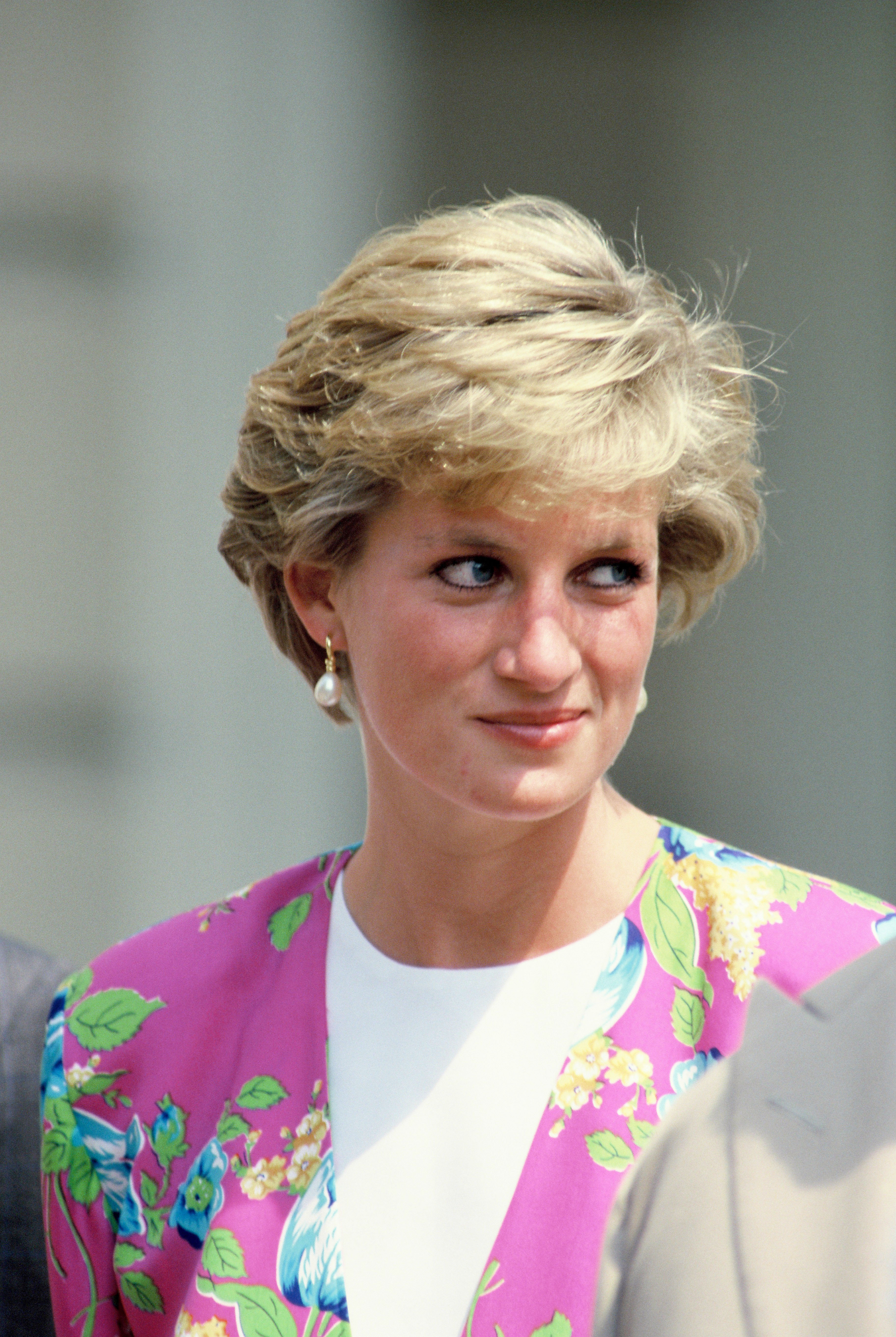 princess diana haircut photos diana hairstyles princess fade haircut 6139