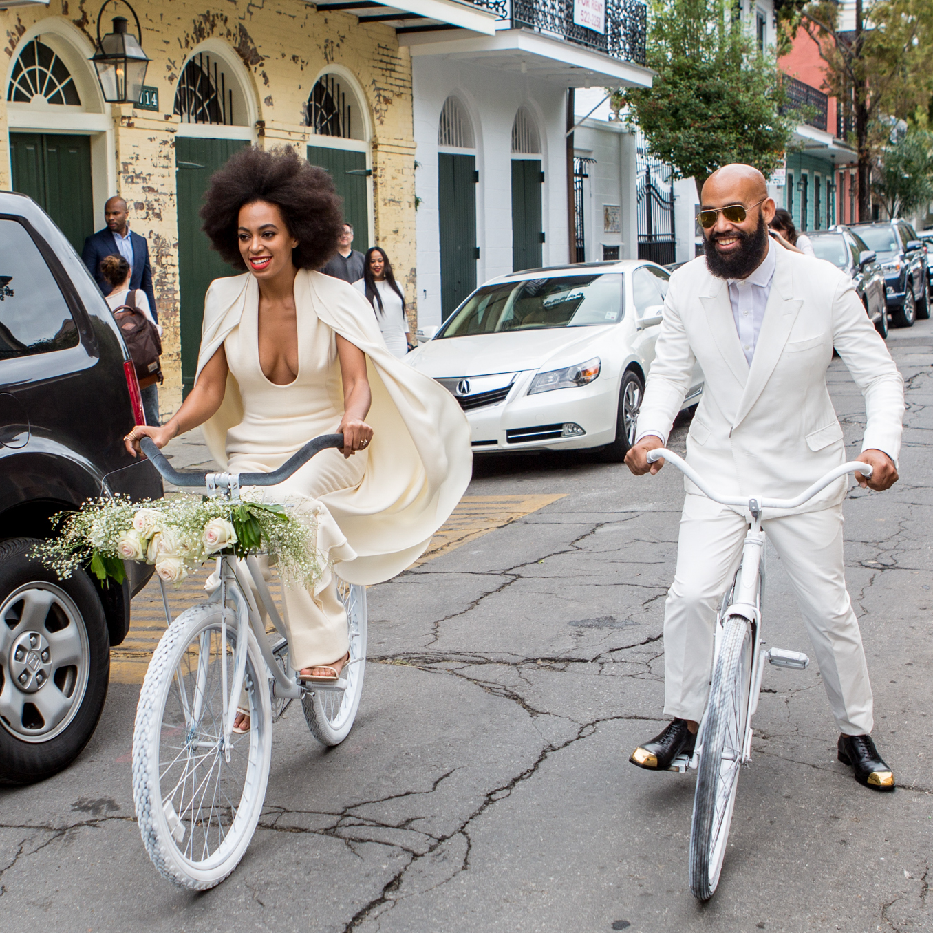 Wedding Dresses New Orleans Magazine Street | Wedding