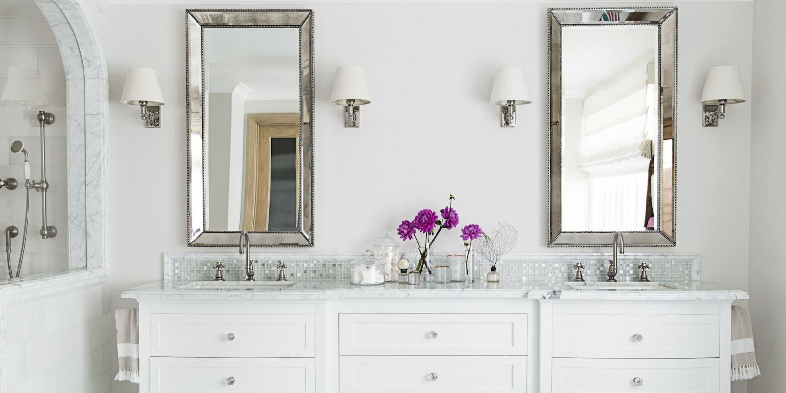 bathroom lighting design ideas pictures - 23 Bathroom Decorating Ideas of Bathroom Decor