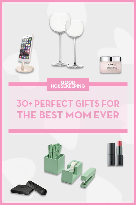 75+ Holiday Gifts for Mom - Gift Ideas for Mom