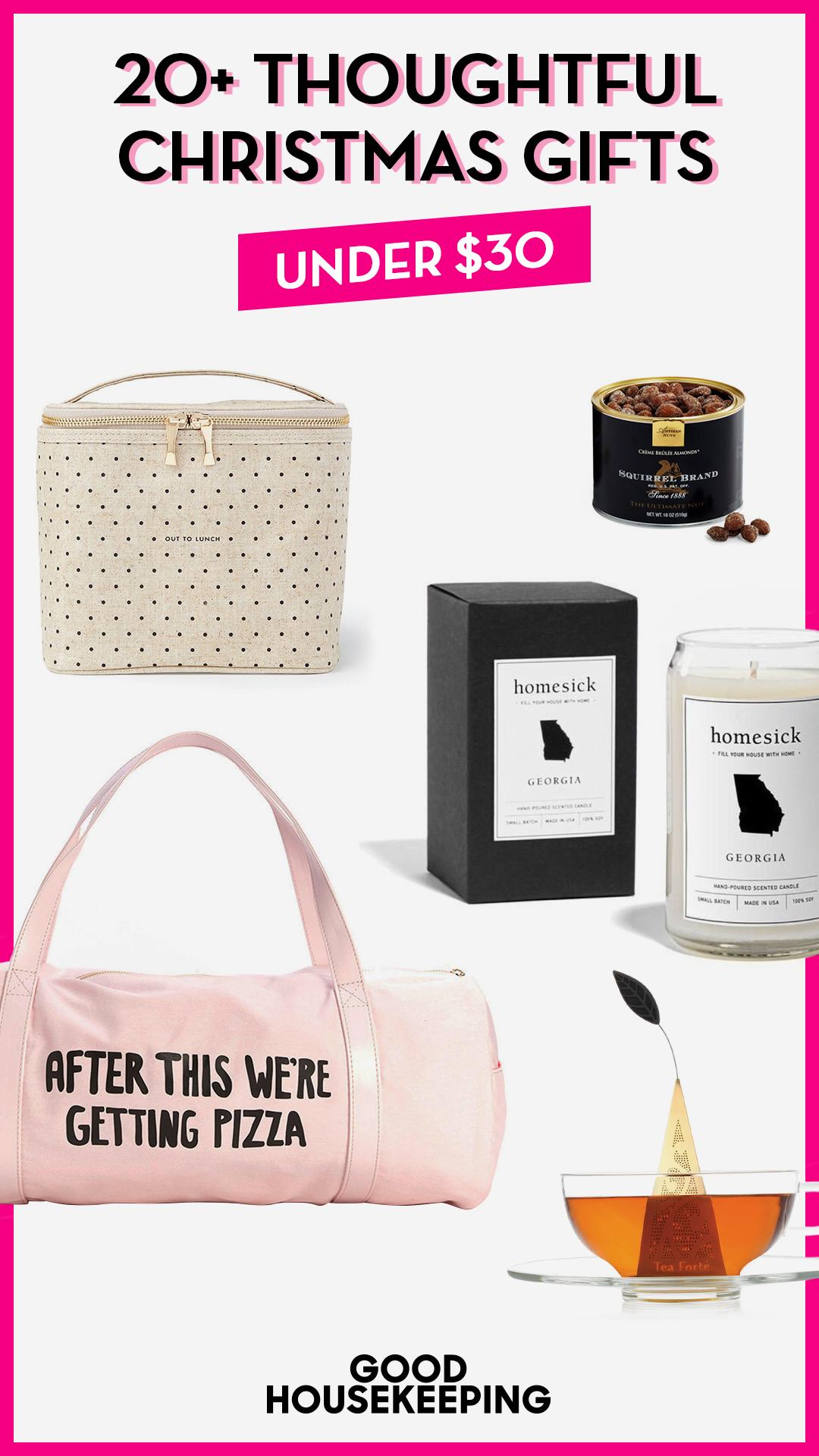 25 Best Gifts Under $30 Presents Under Thirty Dollars