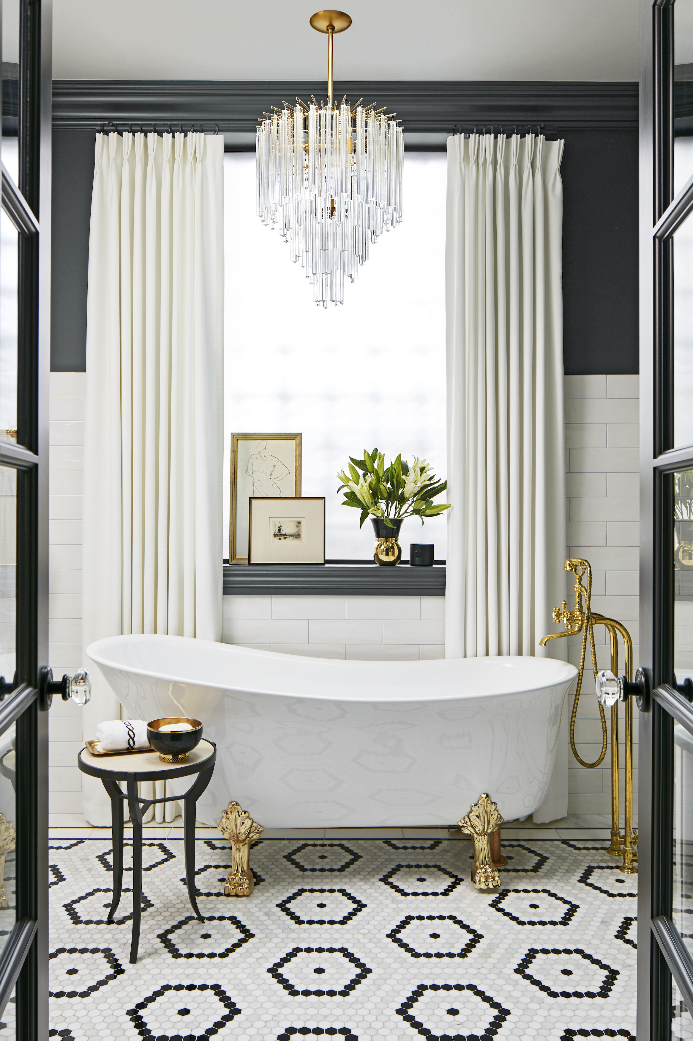 12 Best Bathroom Paint Colors - Popular Ideas for Bathroom ...