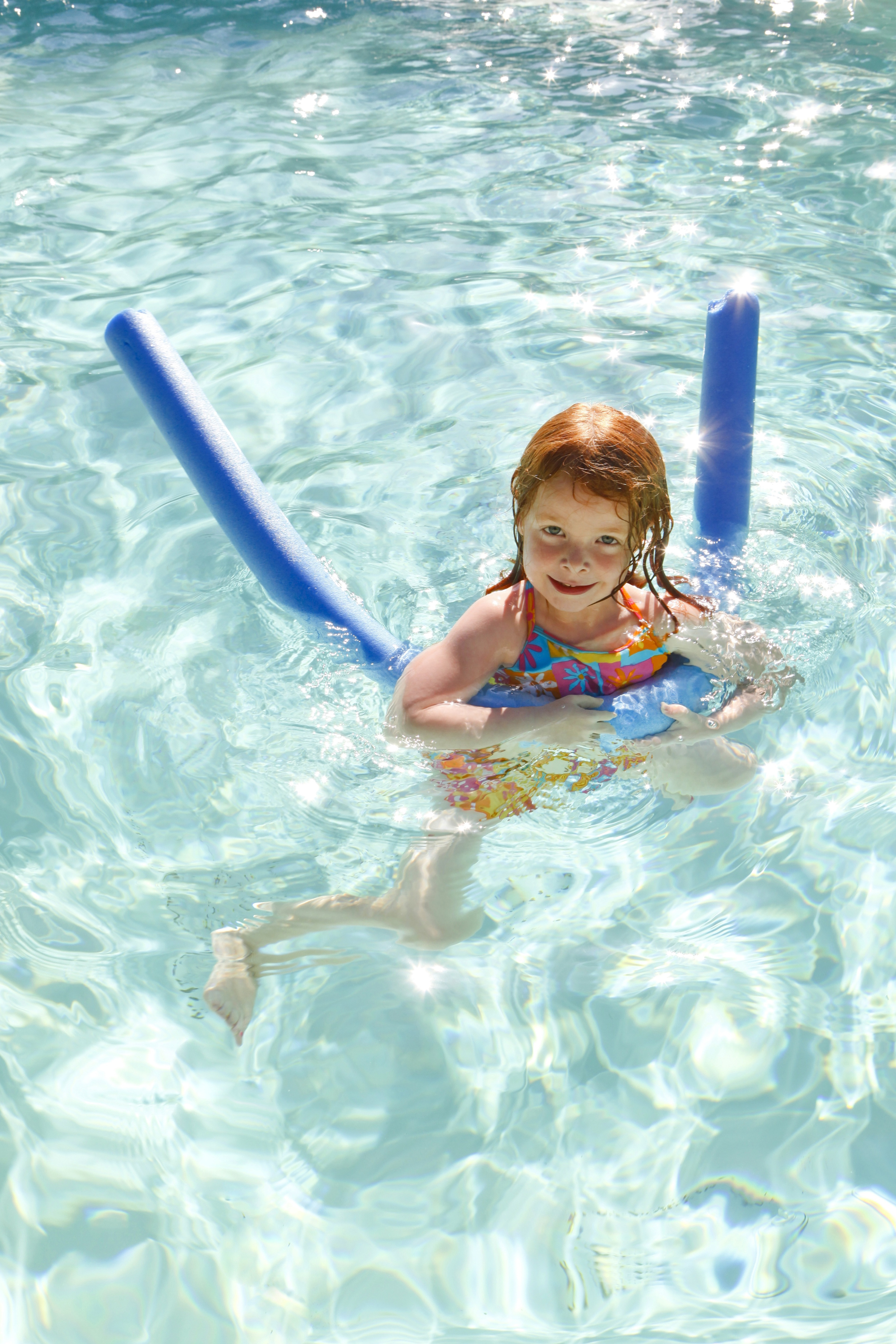 20 Fun Swimming Pool Games for Kids Best Games to Play in the Pool