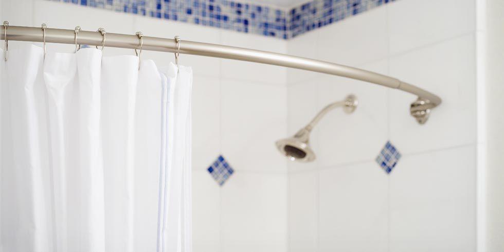 Clean Mildew Off Shower Curtain Liner Curtain Menzilperde Net
