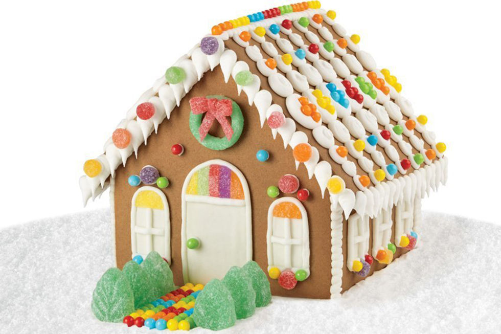 Gingerbread House Decorating Games Online