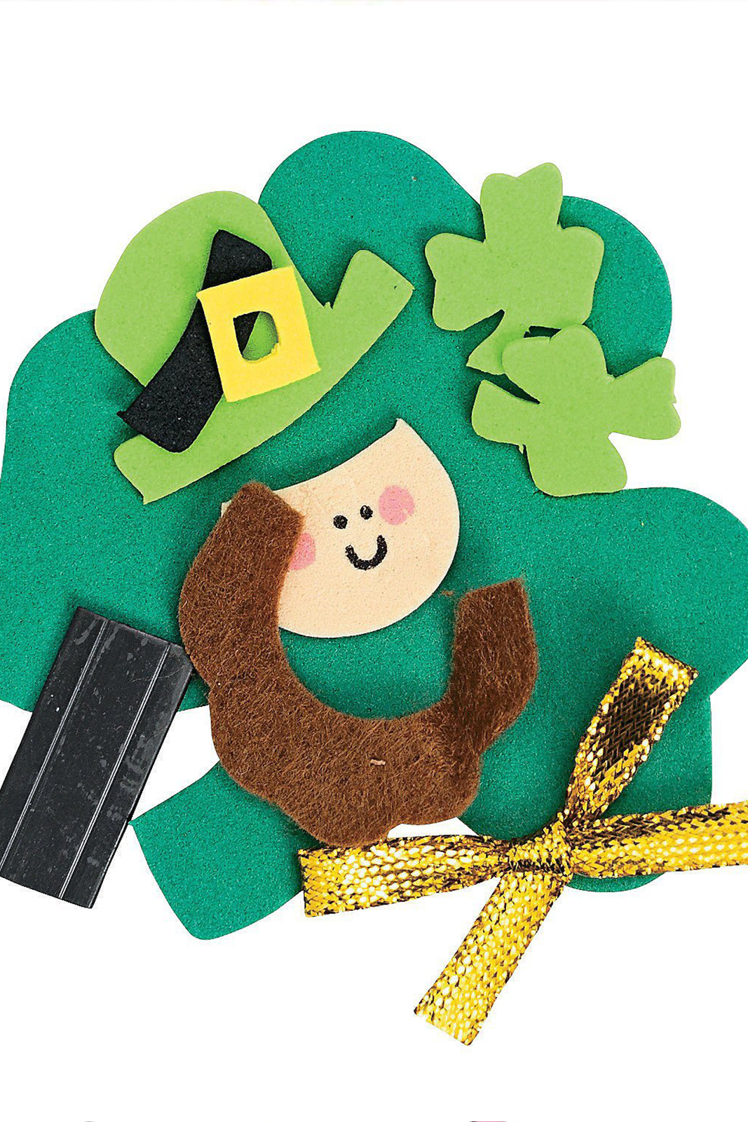 st patrick day craft ideas 12 easy st s day crafts best diy ideas for st 7187