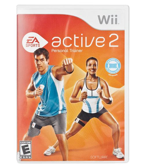Wiiu Com Game : Best exercise games for wii u gamesworld