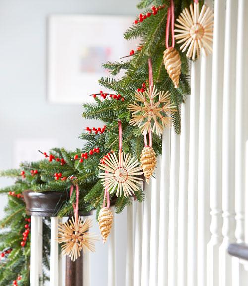 60 DIY Christmas Decorations - Easy Christmas Decorating Ideas