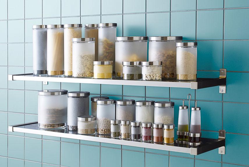 Pantry Organization Ideas Storage Solutions
