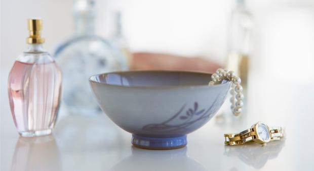 solutie curatat bijuterii
