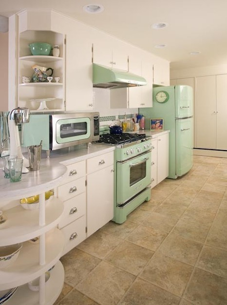 cabinets kitchen discount 15 kitchen color ideas we colorful kitchens 1946