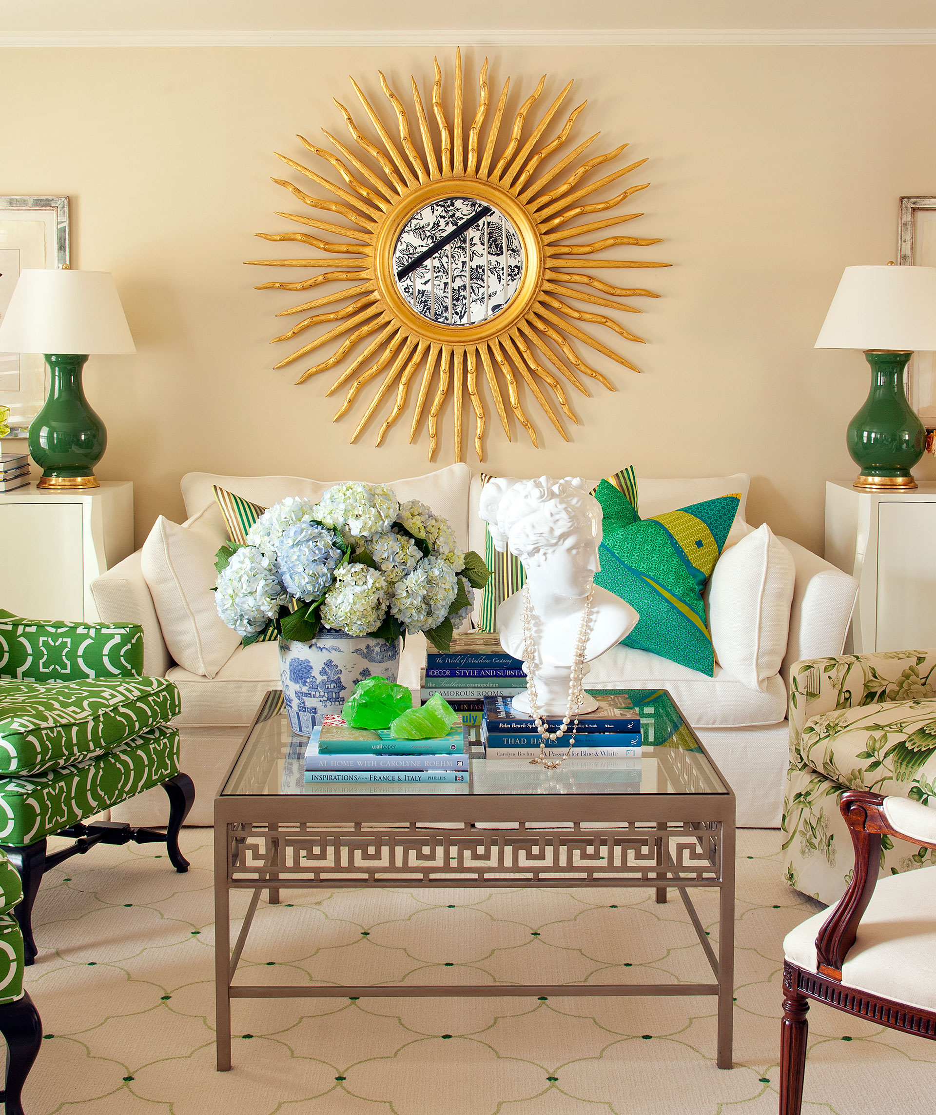Beautiful Colorful Home Decor How To Add Color Your Room Good Ideas