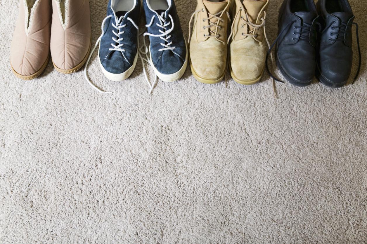 How To Make White Carpet Again MenzilperdeNet