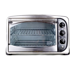 GE Rotisserie Convection Toaster Oven 53 Review
