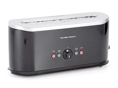 Hamilton Beach SmartToast 2 Slice Toaster Model Review