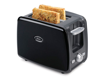 Oster 2 Slice Toaster Model 6346 Review