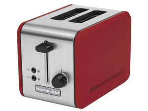 KitchenAid 2 Slice Toaster Model KMTT200 Review