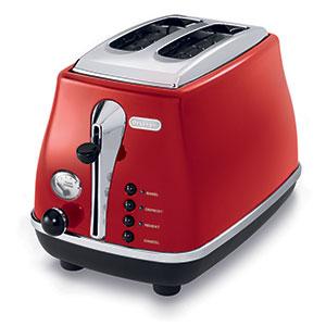 De Longhi Icona Toaster CTO2003 Review