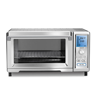 Cuisinart Chef s Convection Toaster Oven TOB 260 Review