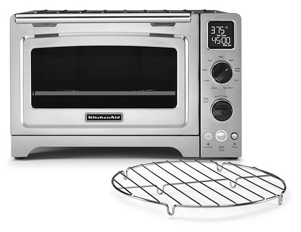 Hamilton Beach Countertop Oven with Rotisserie Review