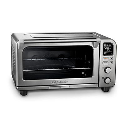 Breville pact Smart Toaster Oven BOV650XL Review