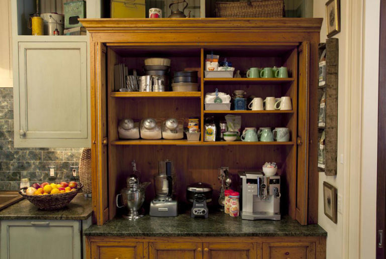 Beautiful Kitchen Cabinets Ideas Paula Deen Organizer Cabinet Organizing Tips How To